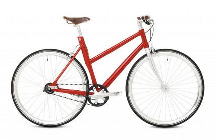 Lotte אופני נשים