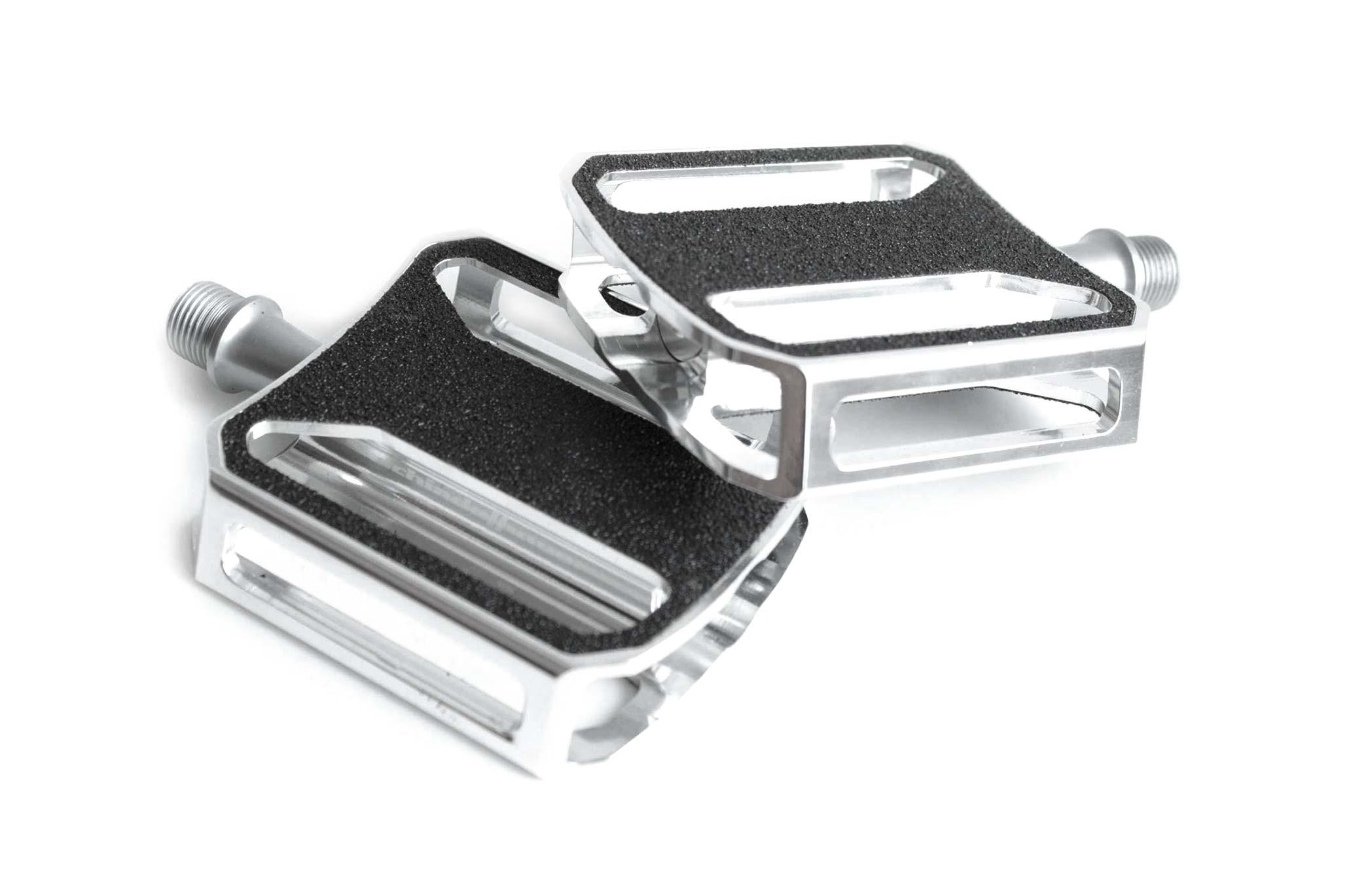 Schindelhauer Urban Pedal Silver 1