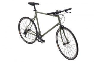 tokyobike Sport Olive Green nooa