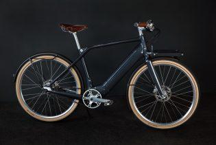 אופניים חשמליים heinrich