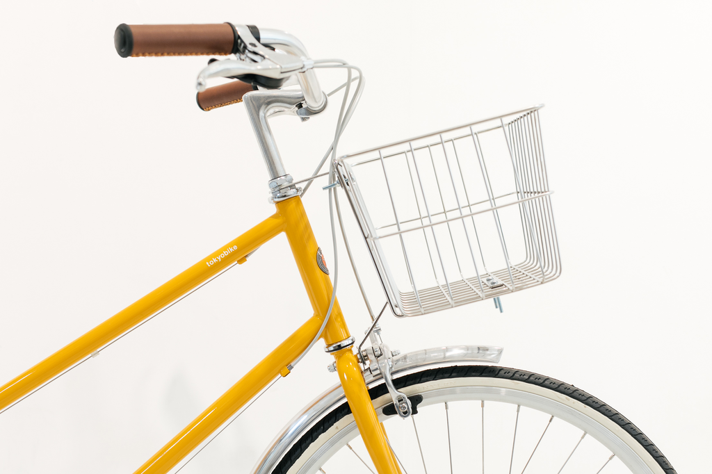 tokyobike front carrier